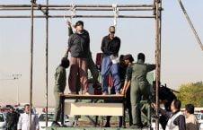 علیاصغر اشرفیزاده 226x145 - قاتل ایرانی دختر شش ساله افغان اعدام شد