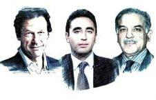 عمران خان 1 226x145 - حزب تحریک انصاف به رهبری عمران خان پیشتاز انتخابات پارلمانی در پاکستان