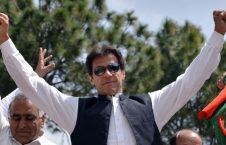 عمران خان 226x145 - تصویر/ ادای سوگند عمران خان صدراعظم پاکستان