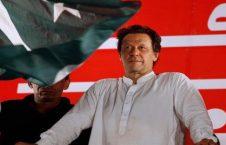 عمران خان 3 226x145 - تصویر/ پوشش متفاوت همسر عمران خان