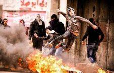 فلسطین 226x145 - فریادهایی که با خون امضا شد...