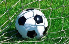 فوتبال 226x145 - برگزاری تورنمنت فوتبال با اشتراک مهاجران کشورهای جنگزده در بلجیم