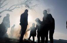 قاچاق انسان 226x145 - افزایش نگرانی ها از وضعیت قاچاق انسان در افغانستان