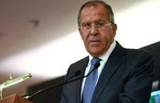 لاوروف 226x145 - پاسخ روسیه به تحریمهای امریکا
