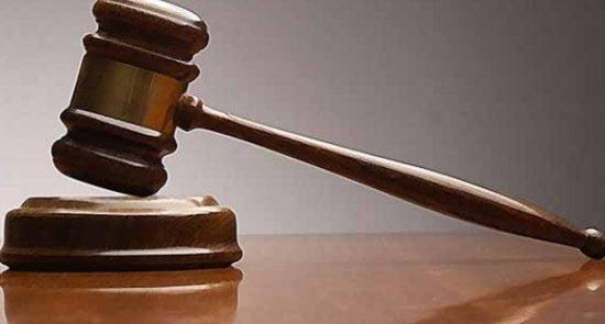 محکمه 550x295 - حکم اعدام برای یک داعشی