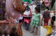 مسلمانان اویغور 2 226x145 - فشارهای دولت چین بر مسلمانان اویغور + تصاویر