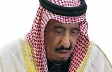 ملک سلمان 1 226x145 - عزرائیل؛ در کمین پادشاه عربستان!