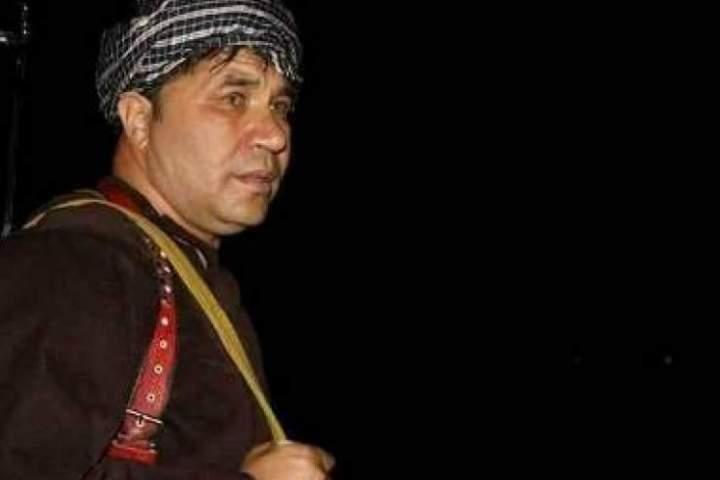 نظام الدین قیصاری 1 - درگیری نظام الدین قیصاری با نیروهای امنیتی بلخ