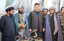 الدین قیصاری 226x145 - دستگیر شدن نماینده ارشد جنرال دوستم در فاریاب
