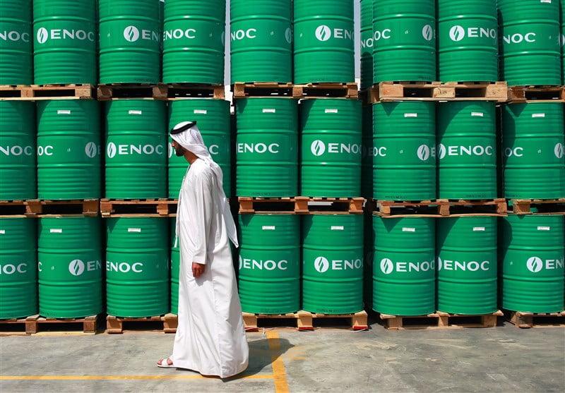 نفت عربستان - توقف صادرات نفت عربستان به پاکستان و افغانستان