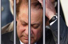 نواز شریف 226x145 - دستبند قانون بر دستان صدراعظم پیشین پاکستان