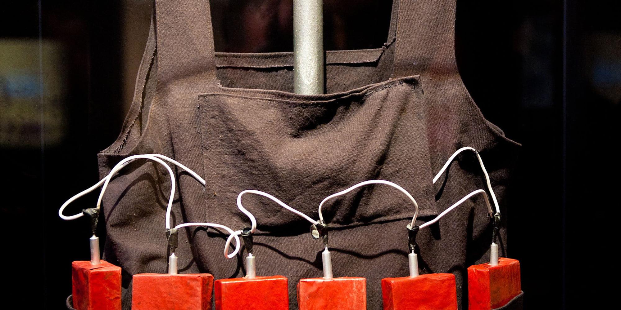انتحاری - شست و شوی مغزی اطفال در سرپل برای انجام عملیات انتحاری