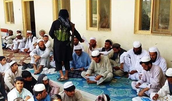 وهابیت - گزارش وزارت خارجه امريكا در پیوند به آزادی های دينی در افغانستان