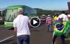 ویدیو استقبال برازیل تیم کشورشان 226x145 - ویدیو/ استقبال عجیب مردم برازیل از تیم کشورشان