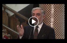 ویدیو بی باوری انتخابات عبدالله عبدال 226x145 - ویدیو/ دلیل بی باوری مردم به انتخابات از زبان عبدالله عبدالله