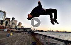 ویدیو خطرناکترین ورزش دنیا 226x145 - ویدیو/ خطرناکترین ورزش دنیا