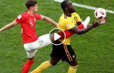 ویدیو خلاصه بازی بلجیم بریتانیا 226x145 - ویدیو/ خلاصه بازی بلجیم و بریتانیا