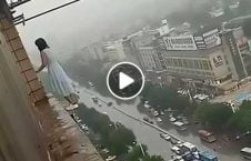 ویدیو دلخراش خودکشی دختر هندی 226x145 - ویدیو/ صحنه ای دلخراش از خودکشی یک دختر هندی