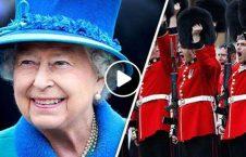 ویدیو رفتار گارد سلطنتی بریتانیا 226x145 - ویدیو/ رفتار وحشیانه نگهبان گارد سلطنتی بریتانیا