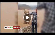 ویدیو موجود انسان عجیب سواحل چین 226x145 - ویدیو/ کشف یک موجود انسان نمای عجیب در سواحل چین
