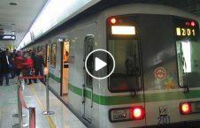 ویدیو نجات معجزه آسا برخورد با قطار 226x145 - ویدیو/ نجات معجزه آسا از برخورد با قطار!