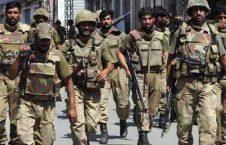 خواندن نماز جنازه بر عساکر پاکستانی حرام اعلام شد
