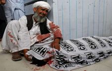 پاکستان انتحاری 226x145 - حمله انتحاری داعش در پاکستان