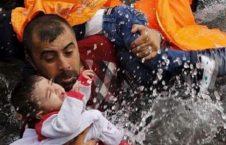 پناهنده سوری 226x145 - اسراییل هرگز هیچ پناهنده سوری را پذیرش نخواهد کرد!