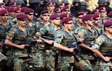 اردن 226x145 - مقاومت اردوی اردن در برابر نفوذ عناصر داعش