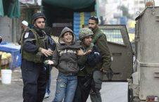 اسراییل 226x145 - تصویر/ نقض حقوق بشر در اسراییل