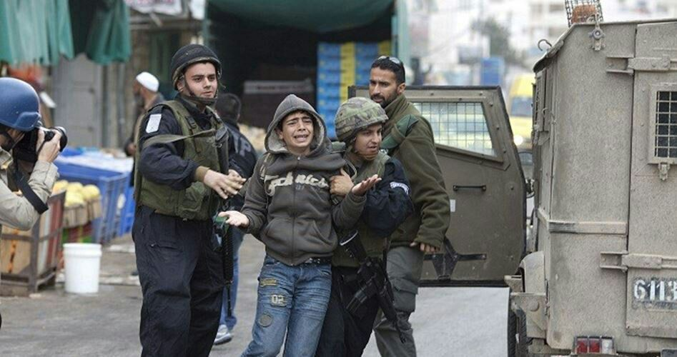اسراییل - تصویر/ نقض حقوق بشر در اسراییل