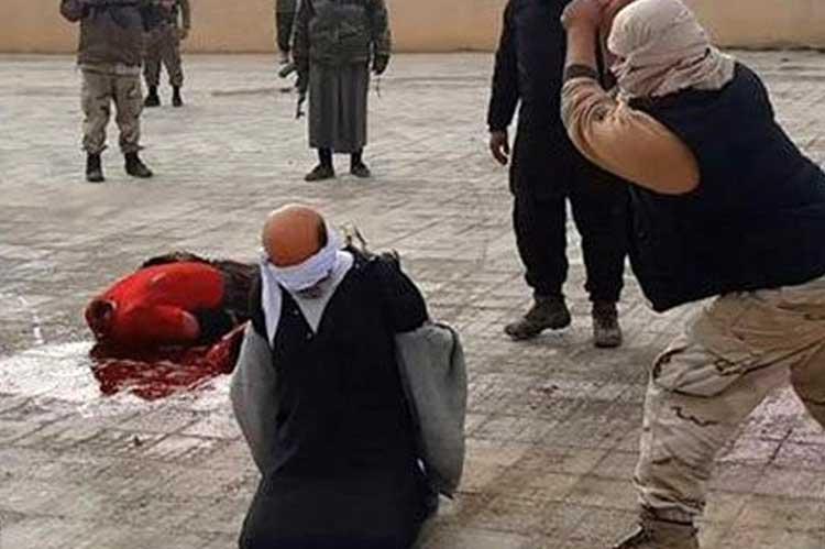 اعدام عربستان - افزایش اجرای احکام اعدام برای کارگران خارجی در عربستان
