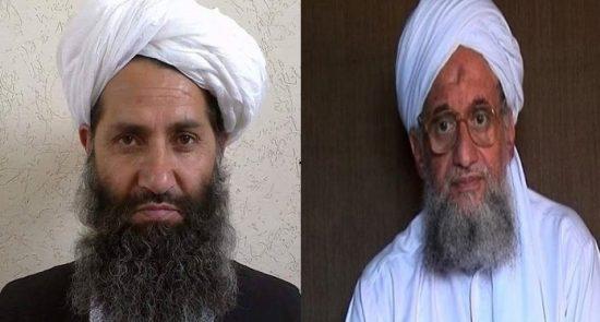 القاعده و طالبان 550x295 - اتحاد مستحکم القاعده و طالبان در افغانستان