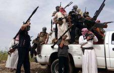 القاعده 226x145 - گزارش تازه وزارت دفاع ملی امریکا در پیوند به همکاری طالبان با القاعده