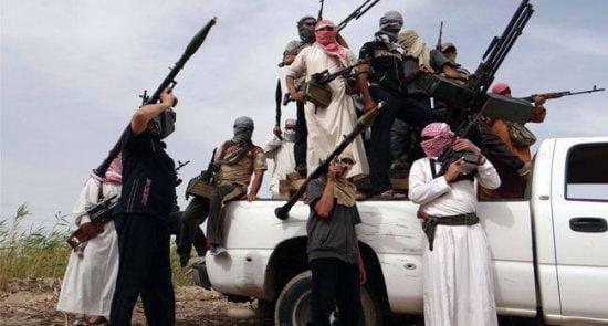 القاعده 550x295 - گزارش تازه وزارت دفاع ملی امریکا در پیوند به همکاری طالبان با القاعده