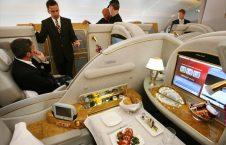 امارات 226x145 - اقدام شرمآور شرکت هوایی امارات + عکس