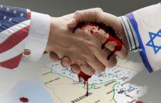 امریکا اسراییل 226x145 - رسوایی بزرگ امریکا و اسراییل در سوریه!
