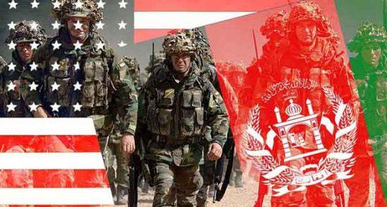 امریکا 1 550x295 - حمله لفظی شدید نماینده ولسی جرگه به امریکا!