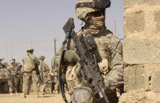 امریکا 2 226x145 - نیروهای خاص ایالات متحده و نبرد علیه داعش در کوهپایه های ننگرهار