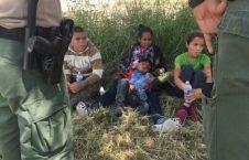 امریکا 226x145 - سوء استفاده جنسی از اطفال در اردوگاههای امریکا