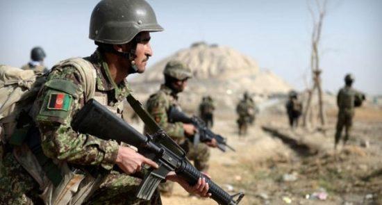 امنیتی 550x295 - اعلام حمایت نماینده گان شورای ملی از نیروهای امنیتی کشور