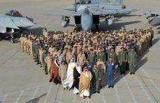 ایتلاف عربستان 226x145 - تلاشهای امریکا برای تشکیل ایتلاف عربی در خاورمیانه