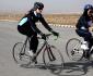 دومین دور رقابتهای بایسکلرانی کراس-کانتری در بامیان برگزار شد