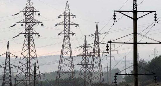 برق 550x295 - آغاز واردات ۱۰۰۰ میگاوات برق از اوزبیکستان