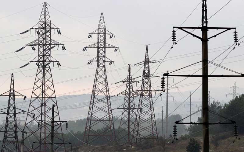 برق - افزایش صادرات برق از تاجکستان به افغانستان
