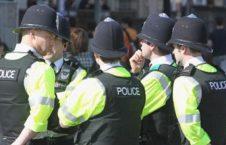بریتانیا پولیس 226x145 - پرده برداری از دوسیه فساد در پولیس بریتانیا