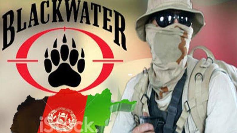 بلک واتر 1 - مخالفت وزارت دفاع ملی با خصوصیسازی جنگ در افغانستان