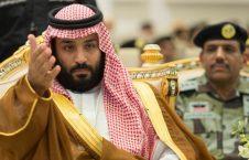 بن سلمان 226x145 - اظهارات جنجالی شاهزاده سعودی علیه ولیعهد عربستان!