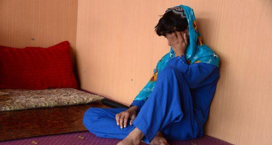 بچه بازی 550x295 - افشاگری معاون نخست ریاست جمهوری درباره سوء استفاده جنسی طالبان از کودکان