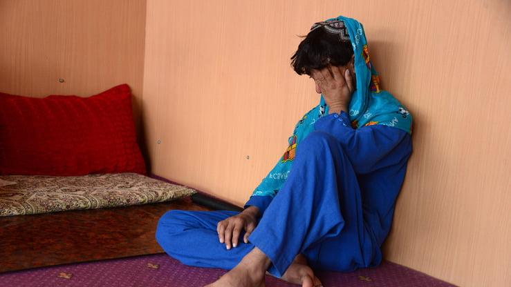 بچه بازی - روایتی تلخ از تجاوز جنسی بر نوجوان ۱۷ ساله افغان